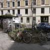 Wohnung(bau)politik in Hamburg