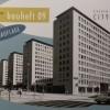 City-Hof Bauheft – Neuauflage