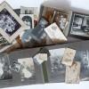 """Online Exhibit """"(Hi)stories in Images"""""""