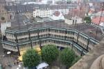 Das Neue Rathaus in Minden, 10.1.2020