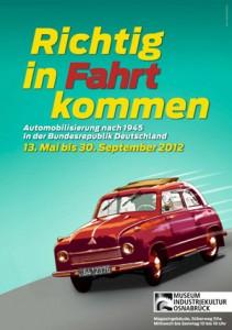 2012_RichtigInFahrtKommen-Ausstellung