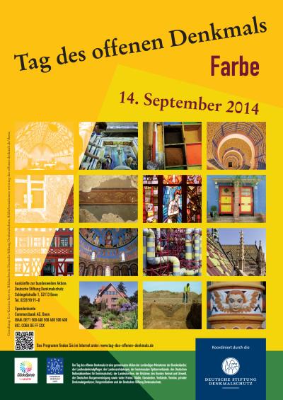 2014_TagDesOffenenDenkmals-Plakat
